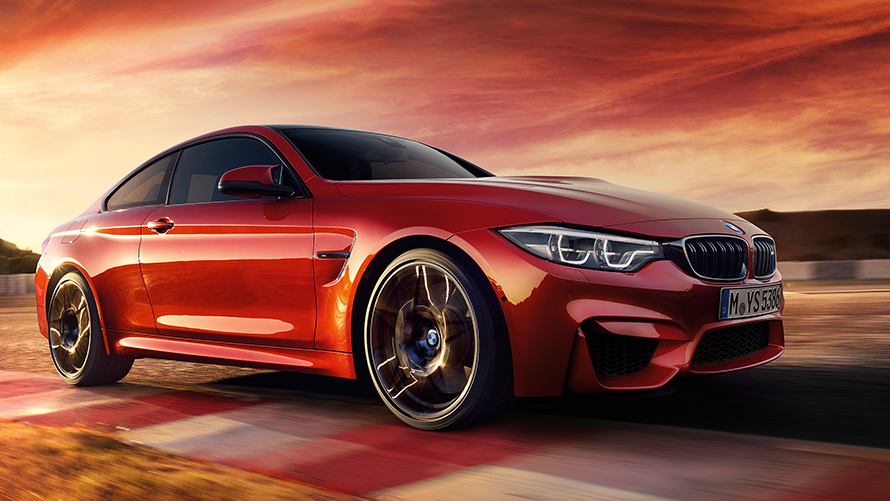 Bmw M4 Coupe >> Bmw M4 Coupe Genel Bakis