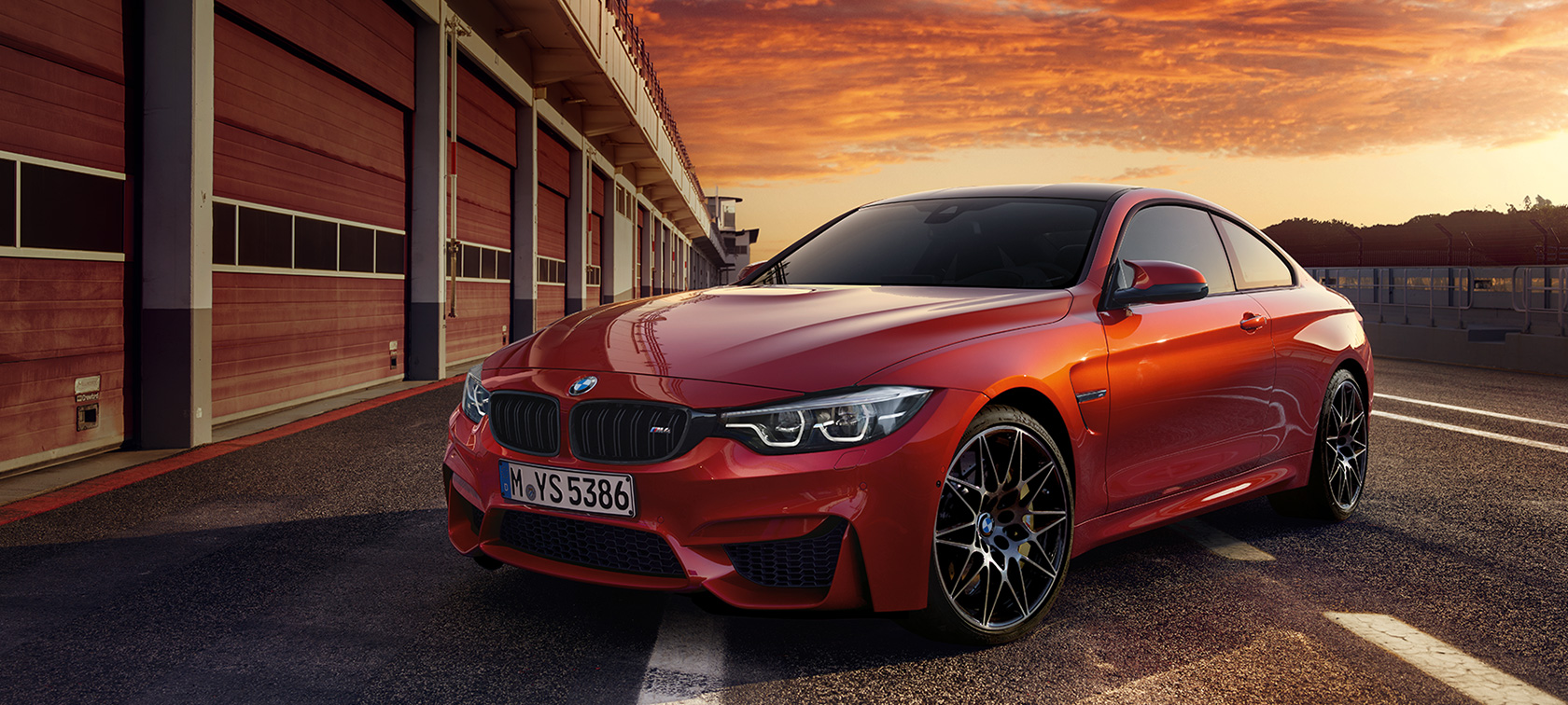 Bmw M4 Coupe >> Bmw M4 Coupe Tasarim